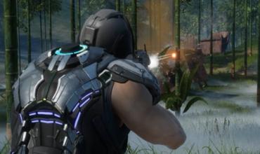 Stormdivers - Gamescom 2018 intervju i gameplay video