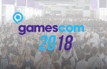 VGA gamescom 2018 na licu mesta