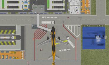 Airport CEO - Prvi pogled na ambicioznu upravljačku simulaciju