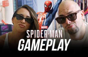 Marvel's-Spider-Man-gameplay-feat.-Bvana-Društveno-odgovorni-Spider-man!