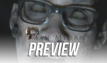 The Dark Pictures Anthology Man Of Medan Preview - Nova igra autora Until Dawn