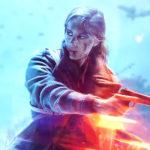 Battlefield V cover opis recenzija review