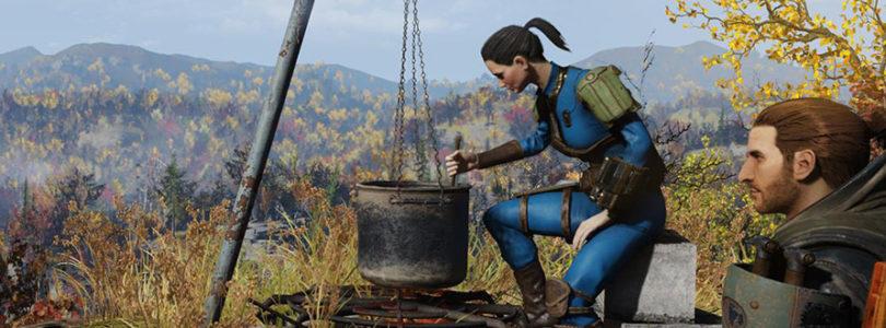 Potvrđeno da je Fallout 76 reciklirao kod iz Skyrim-a