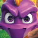 Spyro Reignited Trilogy cover