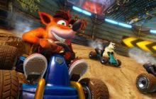Crash Team Racing Nitro Fueled remaster najavljen