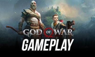 God of War Gameplay Djixx