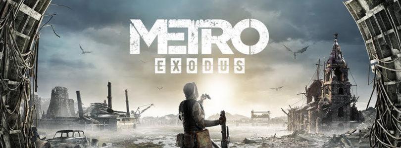 Steam će da čeka Metro Exodus izlazi ekskluzivno za Epic Store!