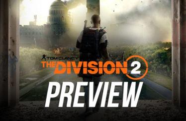 Tom Clancy's The Division 2 Private Beta - Spašavanje Amerike, pokušaj drugi