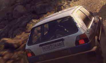 Dirt Rally 2.0 screenshots