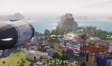 Tropico 6 open beta je u toku