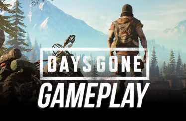 Days Gone Gameplay VGA VideoGame Arena Djixx