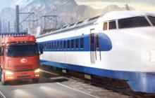 Zvanično predstavljen Transport Fever 2