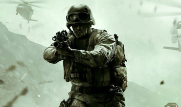 Call of Duty Modern Warfare je naziv nove COD igre