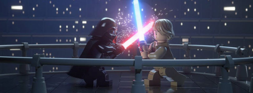 Lego Star Wars The Skywalker Saga zvanično najavljen