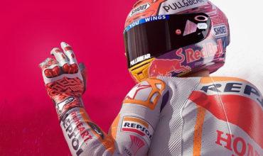 MotoGP 19 cover recenzija opis review