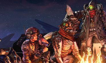 Borderlands 3 pozajmio ping sistem iz Apex Legends