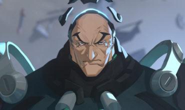 Predstavljen Sigma novi Overwatch heroj!