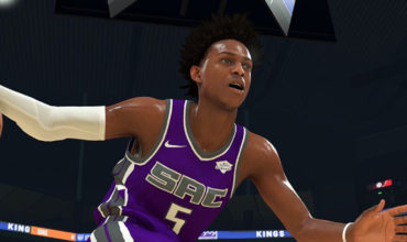 NBA 2K20 Review recenzija cover opis