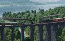 Transport Fever 2 na prvi pogled Gamescom 2019