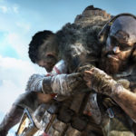 Tom Clancy Ghost Recon Breakpoint cover review recenzija opis