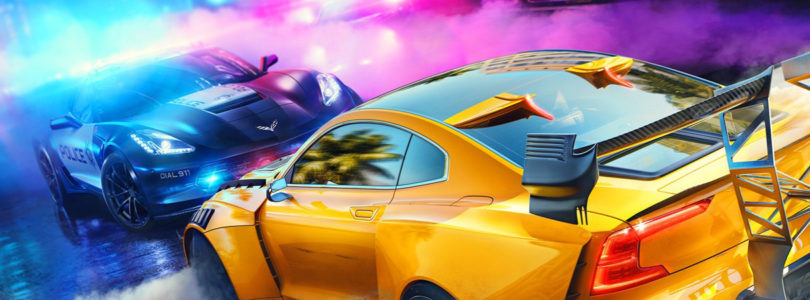 Need for Speed Heat cover review opis recenzija