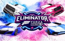 Forza Horizon 4 dobio battle royale mod The Eliminator