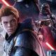 Star Wars Jedi Fallen Order cover review recenzija opis