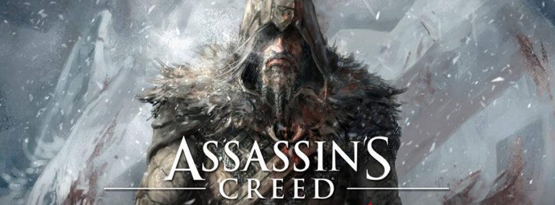 Assassin's Creed Ragnarok nova glasina - izlazi u septembru