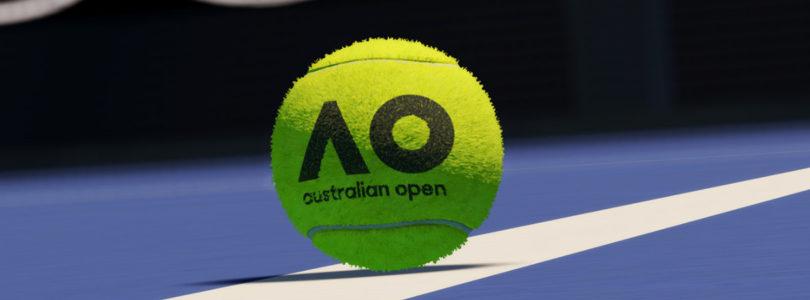 AO Tennis 2 cover review recenzija opis