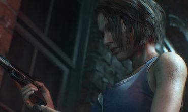 Resident Evil 3 Remake demo izlazi dana