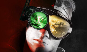 Command & Conquer Remastered Collection Review Cover Recenzija Opis