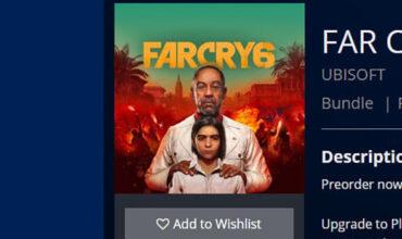 Far Cry 6 otkriven pre vremena na PlayStation Store