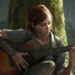 The Last Of Us Part II Cover review opis recenzija
