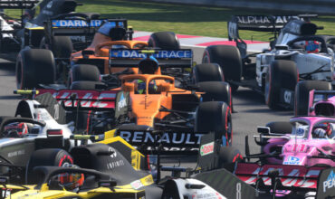 F1 2020 cover review recenzija opis