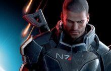Glasina - Mass Effect Trilogy Remaster stiže tokom oktobra