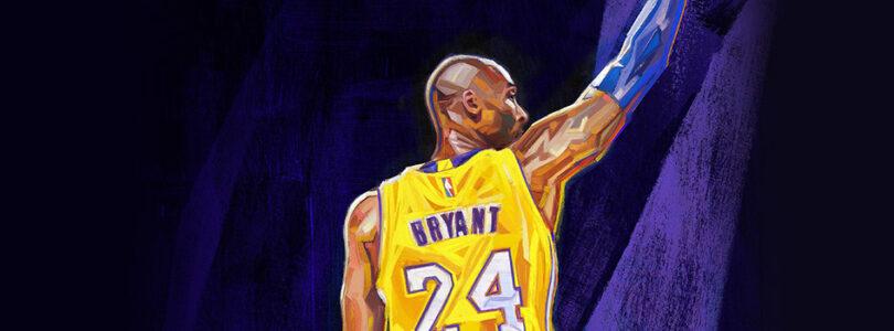 NBA 2K21 cover review recenzija opis