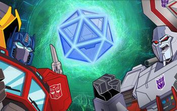 Transformers Battleground review opis recenzija cover