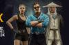 MK11 novi DLC donosi likove iz Mortal Kombat filma!