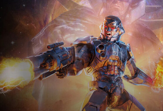 Turrican Flashback collection cover review recenzija opis
