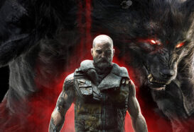 Werewolf The Apocalypse Earthblood Review recenzija opis cover