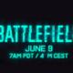 Battlefield 6 predstavljanje zakazano za 9 jun