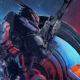 Mass Effect Legendary Edition cover review recenzija opis